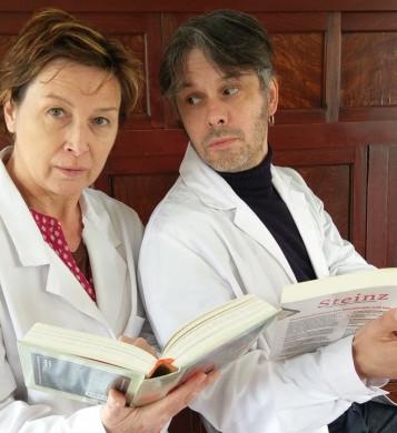Dr. Za en Dr. Zoe