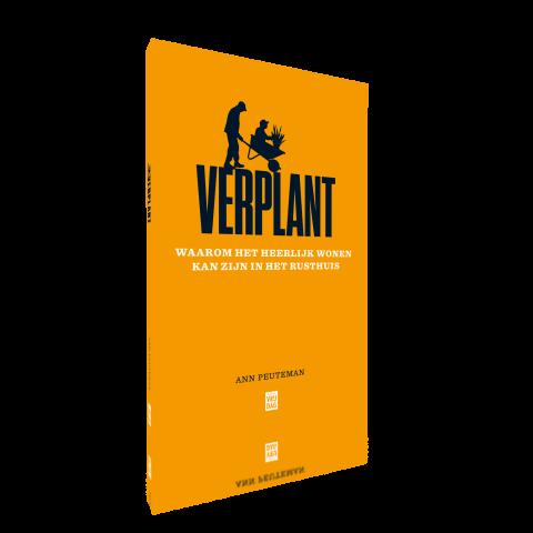 Boek Verplant